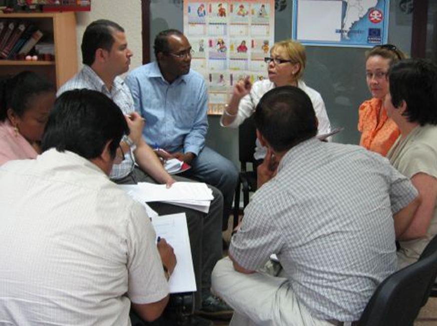 Seminarios de Diversidad Cultural para RRHH