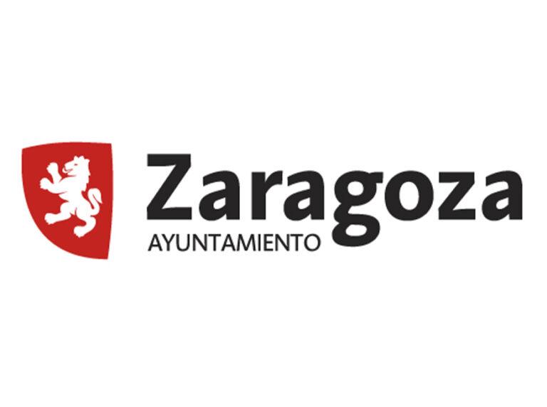 Zaragoza logotipo