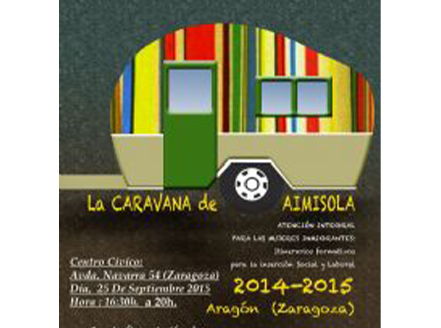 Jornadas Proyecto AIMISOLA