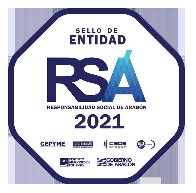 logotipo RSA